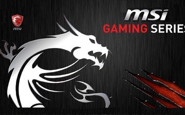 iron, gaming, msi