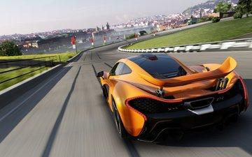 machine, track, forza motorsport 5