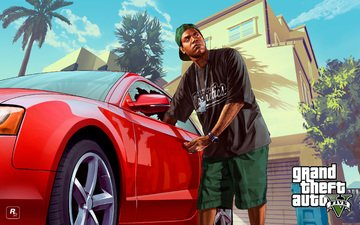 the game, gta 5, game