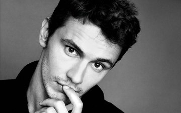 actor, male, james franco