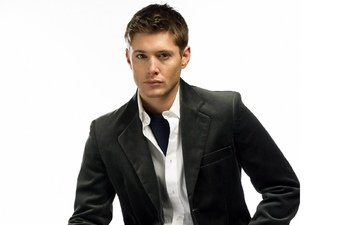 guy, actor, male, jensen ackles