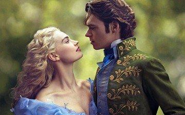 prince, and, ella
