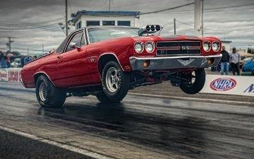 колеса, скорость, мощь, старт, двигатель, суперкар, шевроле