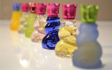 cosmetics, aroma, perfume