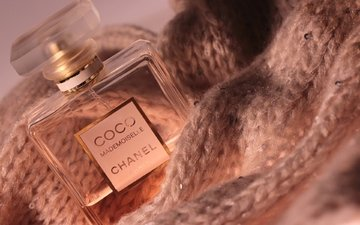 cosmetics, perfume, coco chanel