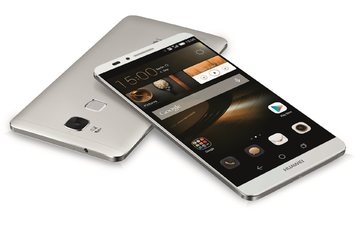 hi-tech, smartphone, huawei ascend mate 7