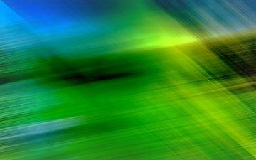 свет, абстракция, линии, лучи, цвет