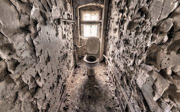interior, background, toilet