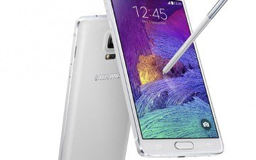 white, phone, android, smartphone, samsung, samsung galaxy note 4, samsung galaxy, note 4