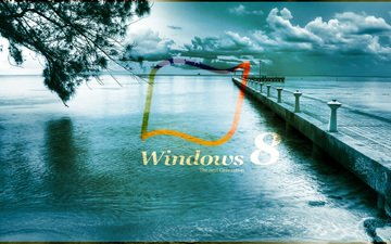 ., windows 8