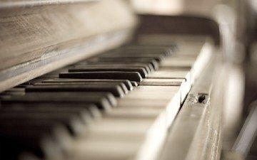 музыка, пианино, клавиши, музыкальный инструмент, фортепиано, mario pleitez