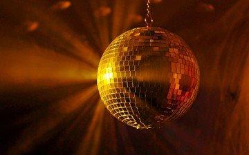 ball, disco, lighting, disco club, disco ball, the dance floor, tambako the jaguar
