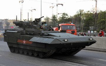 victory, may 9, red square, 70 years, armata, bmp