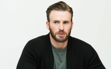 chris evans, press conference, the avengers:age of ultron