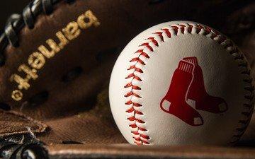 red, socks, image, the ball, baseball