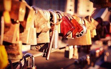 мост, ключ, любовь, чувства, замки, мельбурн, sean lanigan