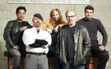 photo, pictures, mythbusters, mythbusters wallpaper