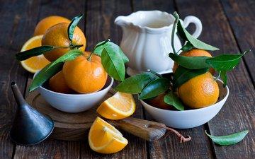 фрукты, дольки, мандарины, цитрусы, anna verdina