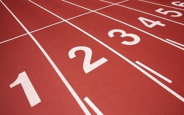 background, sport, track, athletics