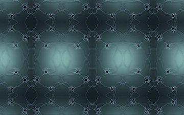 абстракция, текстура, фон, узор, трещины, стекло, повторение