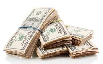 money, dollars, bills, dollar, business