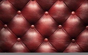 узор, красная, мебель, кожа, краcный, кутюр, обивка