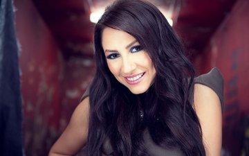 певица, румынская, андра