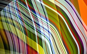 abstraction, texture, line, rays, pattern, color