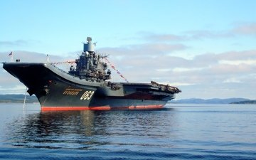 weapons, navy, ship, russia, the carrier, army, admiral, kuznetsov