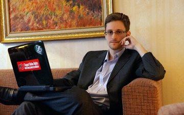 взгляд, лицо, мужчина, эдвард сноуден