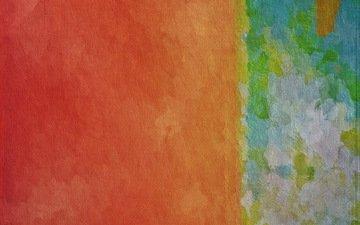 текстура, фон, цвет, стена, краска