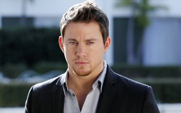 actor, male, channing tatum