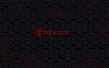 hi-tech, windows 10