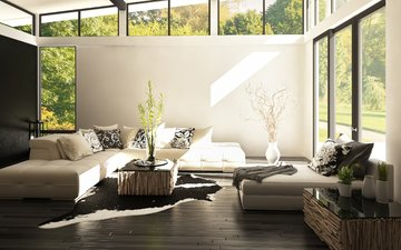 style, interior, design, living room