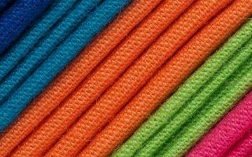 текстура, цвет, форма, ткань