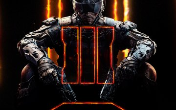 the game, game, black ops iii