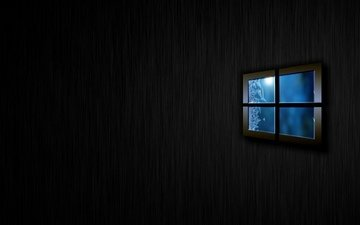 заставка, windows 10