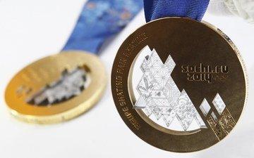 макро, медаль, золотая медаль, олимпийские игры