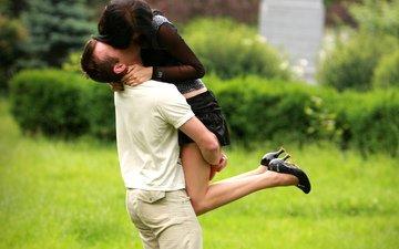 любовь, романтика, отношения, влюбленные, парень и девушка, влюбленная пара, лавстори