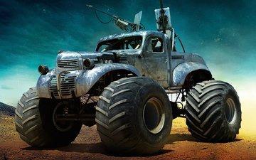 f, fury road, mad max, road rage