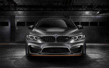 bmw, gts, 2015, f82, the concept