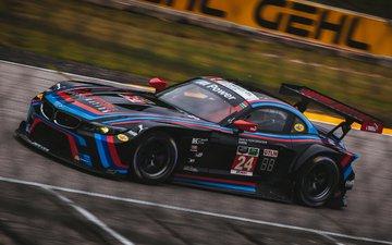 bmw z4 gte, super racing car