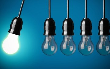 lights, interior, design, background, lamp, energy, off, light bulb, on, light bulbs