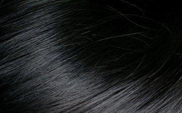 брюнетка, узор, волосы, чёрные, блака, брюнет, волос, образец
