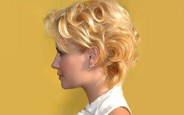 blonde, actress, elisha cuthbert