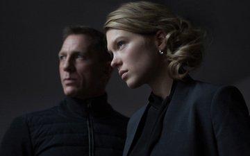 007, james bond, agent, spectre, daniel craig, 007:range, madeleine swann
