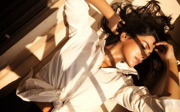 девушка, поза, красавица, губы, актриса, смайл, грань, красива, знаменитост, индеец, миленькая, брюнет, хорошенькая, волос, взор, болливуд, gевочка, индийский, natasha suri, aктриса, модел