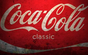 красный, логотип, лого, краcный, кока-кола, кока кола