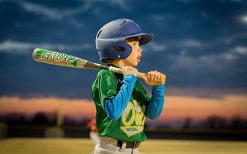 sport, boy, baseball