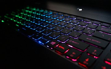 keyboard, backlight, laptop, colors, led, msi, gs70, gs70stealth, notebook